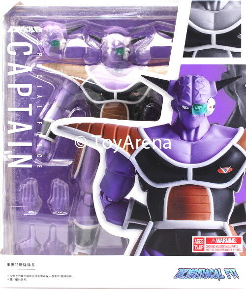 Demoniacal Fit specialee Force Captain Ginyu gratuitoza Force USA Seller In Stock