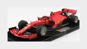 Ferrari SF90  Charles Leclerc  Formel 1 China 2019  1:18 Looksmart 18F1020 NEU