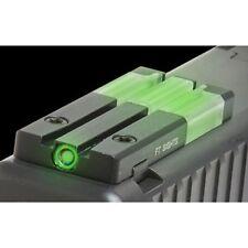Meprolight FT Bullseye Fiber-Tritium Circle-dot Sight Glock Rear Sight