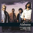 Collections by Alabama (CD, Feb-2007, Camden International)