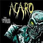 The Disease Of Fear von Acaro (2012)