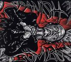 Spanish Bombs [EP] by Spanish Bombs (CD, Oct-2006, Chunksaah Records)