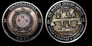 USS-Marvin-Shields-Ship-13-Navy-Recruit-Training-Command-Challenge-Coin