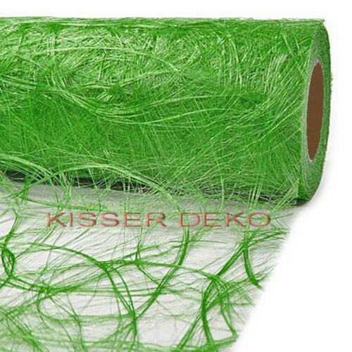 TISCHLÄUFER SIZOWEB® METERWARE 10 cm BREIT X 1 M 2,33 €//m TISCHBAND INKL VERSAND