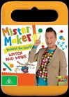 Mister Maker - Watch And Make (DVD, 2015)