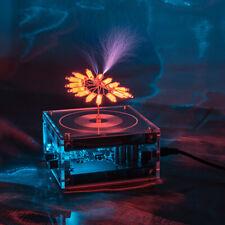 Tesla Coil Plasma Speaker Toy Model Magnetic Storm Coil Palm Arc Endless Fun
