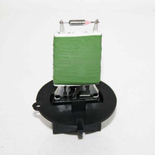 5 Pin Resistencia Calentadora Motor Ventilador Control para Peugeot 307 2001