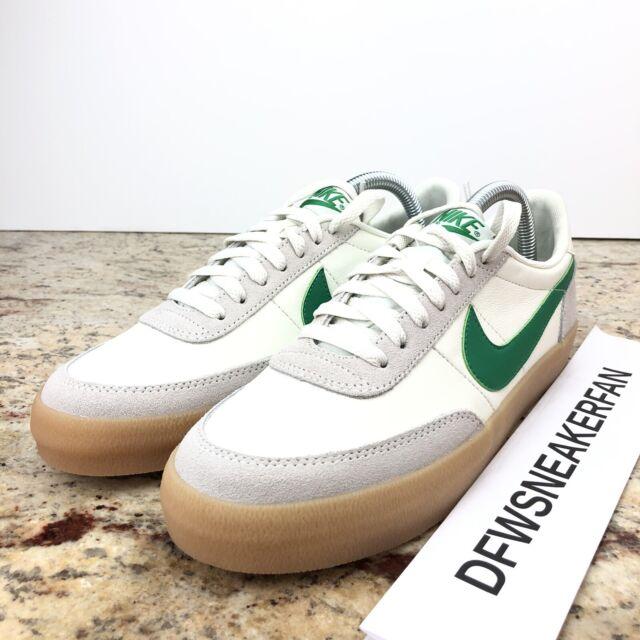 Size 9.5 - Nike Killshot 2 Lucid Green