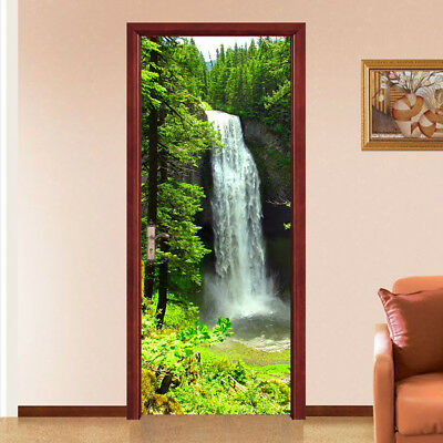 Details about  /3D Green Arch Wall Stickers Vinyl Murals Wall Print Deco AJSTORE UK Kyra