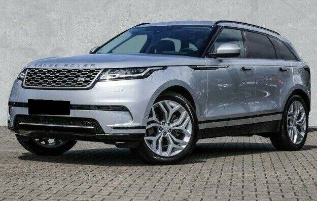 Land Rover Range Rover Velar 3,0 D300 SE aut. 5d