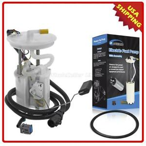 Image Is Loading E2383m P76041m Fuel Pump Module W Sending Unit