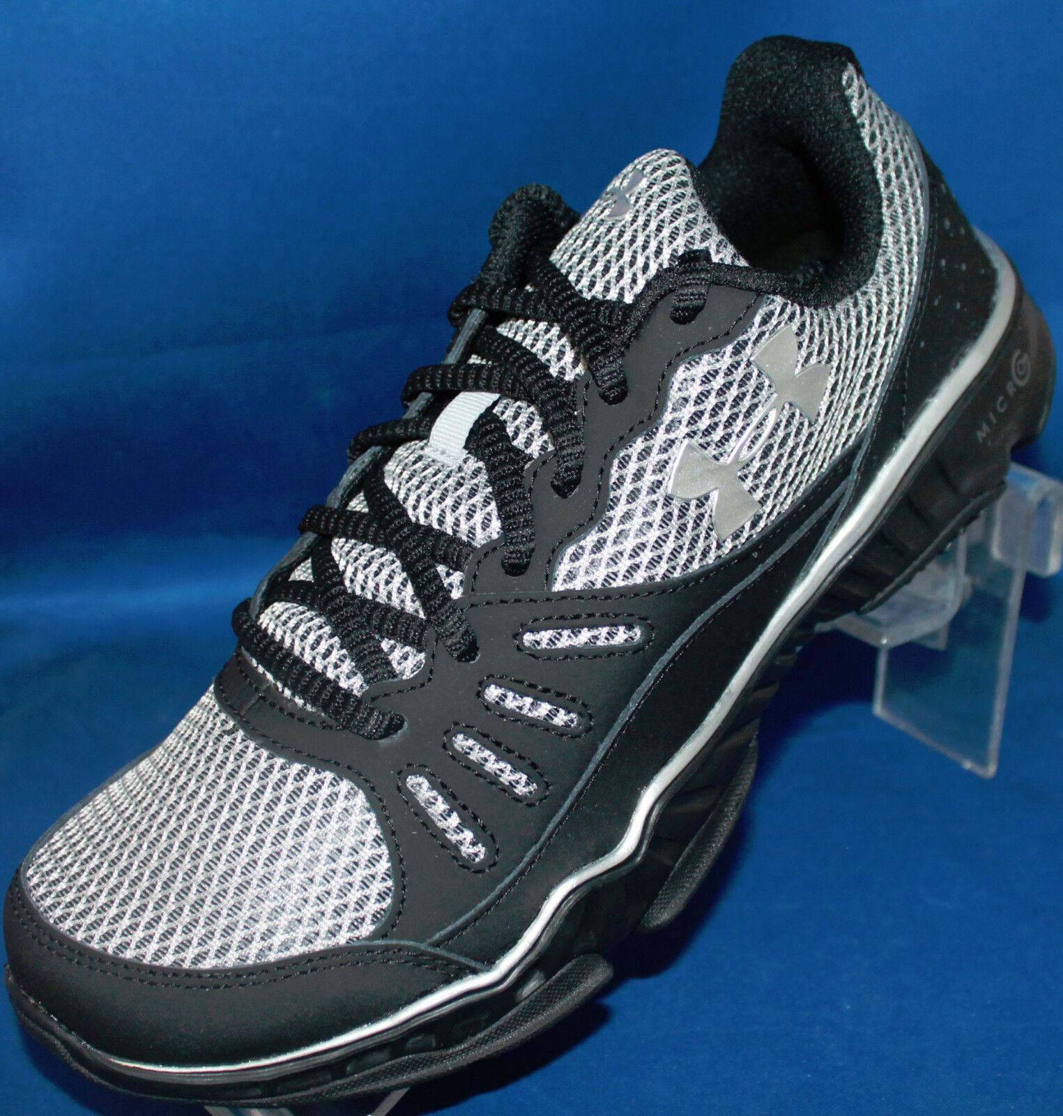 Mens Under Under Under Armour Micro G Pulse TR II Running scarpe - 1246703-001 383bf9