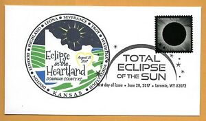 Eclipse-of-the-Heartland-Kansas-Total-Solar-Eclipse-of-the-Sun-FDC