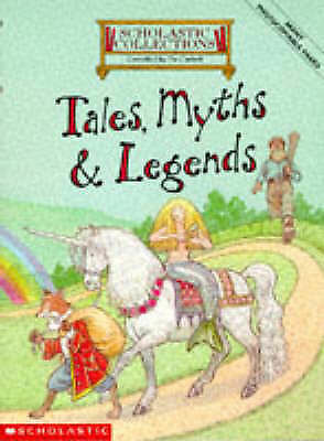 Tales, Myths and Legends by Pie Corbett (Paperback, 1993)