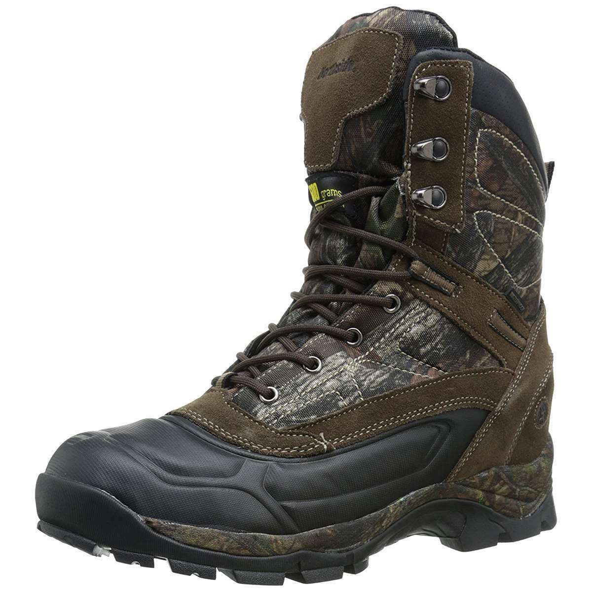 Mens Boots NORTHSIDE BANSHEE 600 WATERPROOF INSULATED HUNTING BOOTS NEW