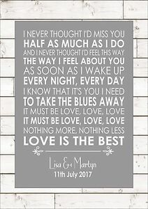 Love is the best lyrics