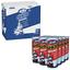 Scott Shop Towels Original 12 Rolls//Case 75147 55 Sheets//Standard Roll Blue