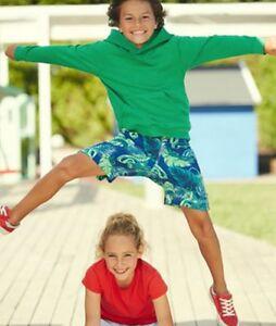 Kinder-Kaputzenshirt-Fruit-of-the-Loom-Kids-Lightweight-Hooded-Sweat-62-009-0