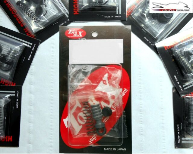 Honda CBF1000 A6 A7 A8 (ABS) rear brake master cylinder seal kit 2006 2007 2008