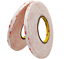 Claro cinta 3M VHB ~ 8mm de ancho x 1mm de espesor ~ de doble cara Heavy Duty auto adhesivo