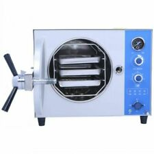 Dental 24l Autoclave Steam Sterilizer Stainless Steel Autoclave Machine Tm Xb24j