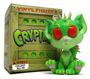"Cryptozoic CRYPTKINS Series 1 THUNDERBIRD 3/"" Mini Vinyl Figure Opened Blind Box"