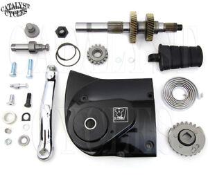 Details about KickStart Conversion Kit for Harley Sportster Kick start fits  2007-17 Models