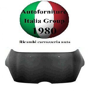 COFANO ANTERIORE ANT FORD FIESTA 09/>12 2009/>2012