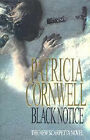Black Notice by Patricia Cornwell (Paperback, 1999)