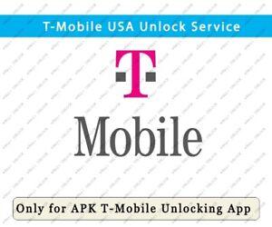 Details about Unlock REVVL T-Mobile Android USA Device Unlock APP