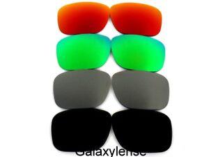 verde Lenti Nero Holbrook Per Metallizzato Oakley Galaxy Metallo titanio wg8OFqxd