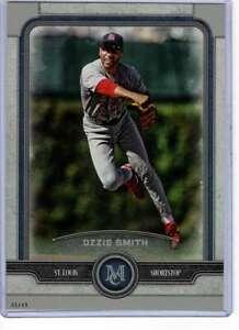 Ozzie-Smith-2019-Topps-Museum-5x7-89-49-Cardinals
