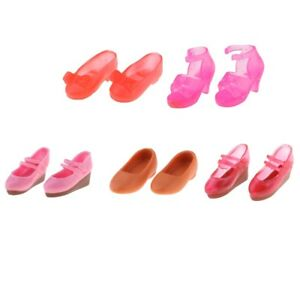 5-Colors-Handmade-Doll-Shoes-Doll-Sandals-for-1-6-BJD-Dolls-Accessories