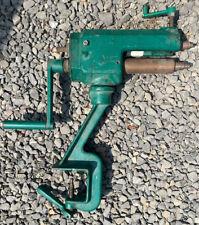 Tennsmith R22 Rotary Tool 22 Gauge Ga Sheet Metal Tin Smith Toolin