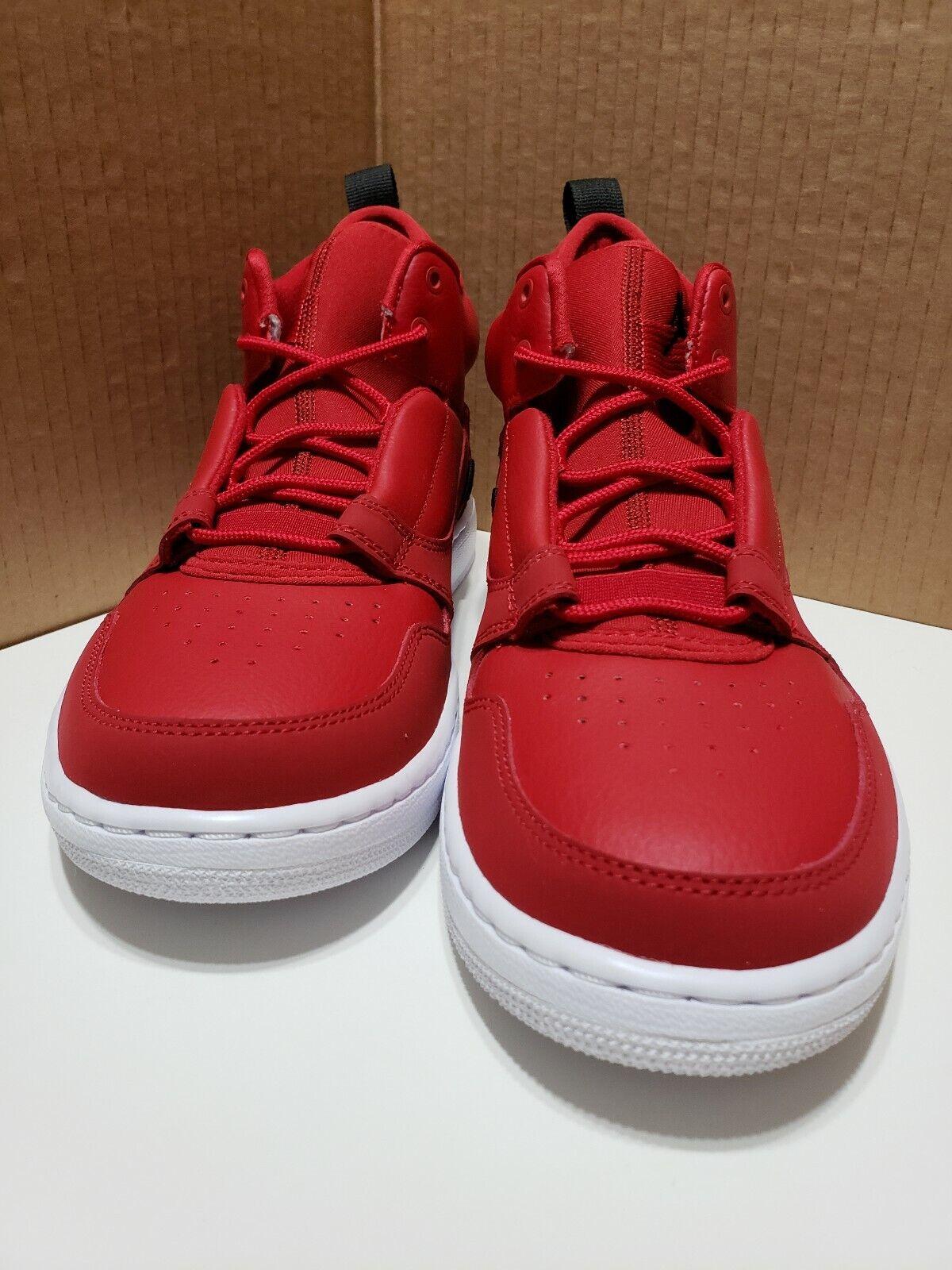 Nike Jordan Fadeaway Gym Red Black AO1329 600