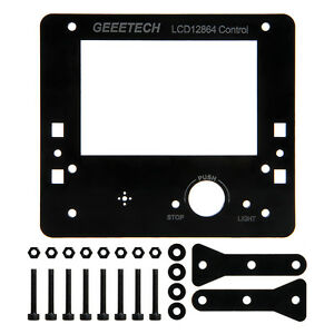 Geeetech Acrylic frame kit for LCD12864 display controller Acrylic Prusa I3