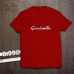 625738b10 alfa romeo t-shirt giulietta 147 155 156 159 164 166 gtv spider