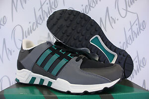 online retailer f2e50 dc7cb Image is loading ADIDAS-EQT-RUNNING-SUPPORT-SZ-9-5-EQUIPMENT-