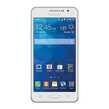 e432e74bbe9 Samsung Galaxy Grand Prime SM-G530AZ - 8GB - White (Cricket) Smartphone