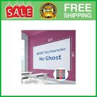 Dry Erase Whiteboard Paper, Large White Board Stickers for Wall, 8x4ft Dry Erase