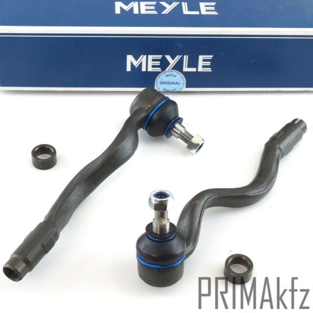 2x Original Meyle Rotule de Direction Gauche Droit BMW E36 Avant