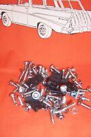1955 56 57 Chevy Trim Screw Supplement Garnish Interior Kit Belair Sedan Hardtop