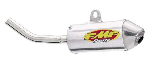 FMF Racing 20270 Shorty Silencer
