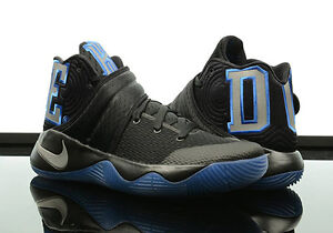ac5468b7260 76f5e f7c8d  sale image is loading nike kyrie 2 duke size 8 pe blue 82067  17df4