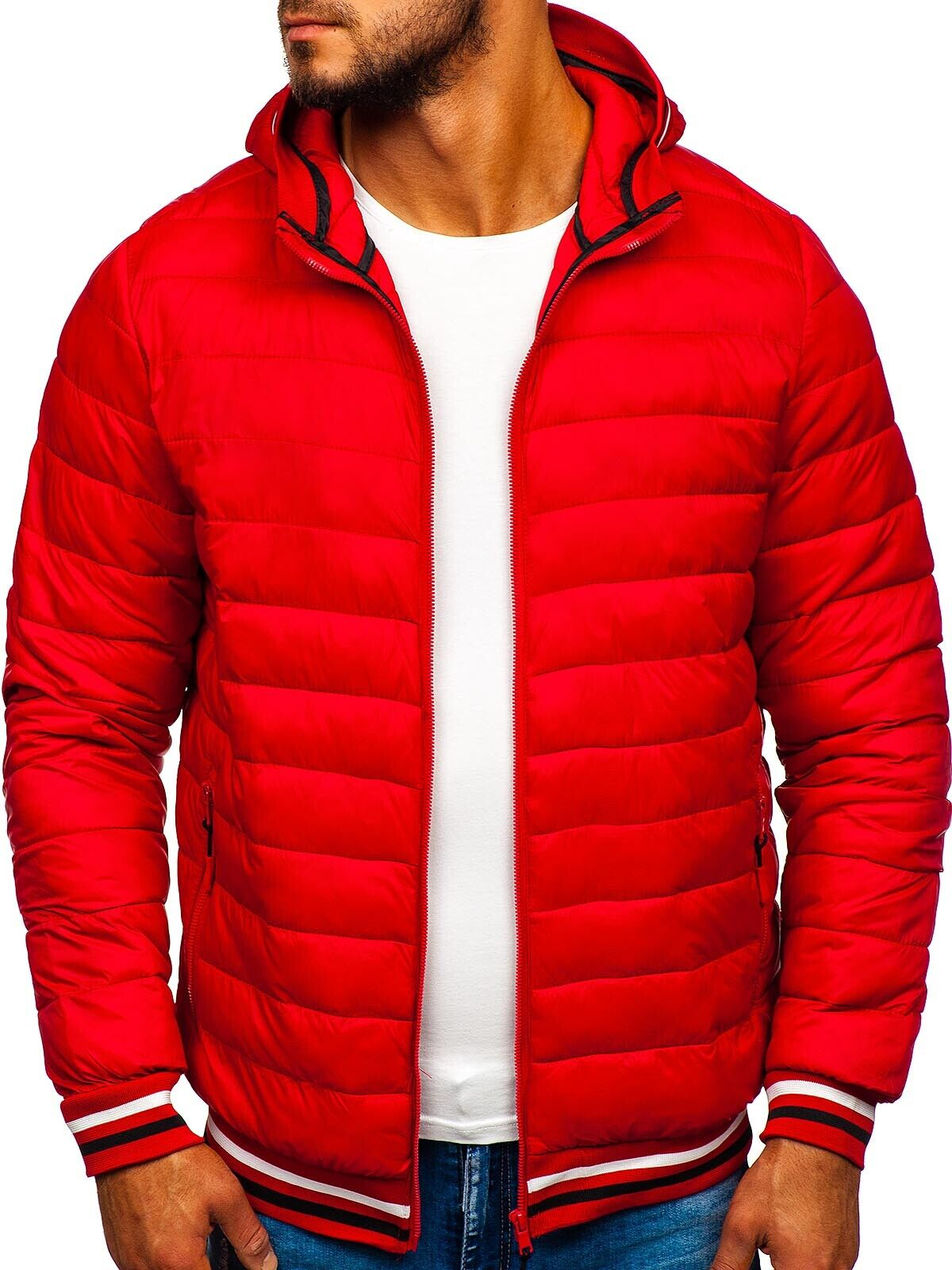 J.Style LY1009 Rot