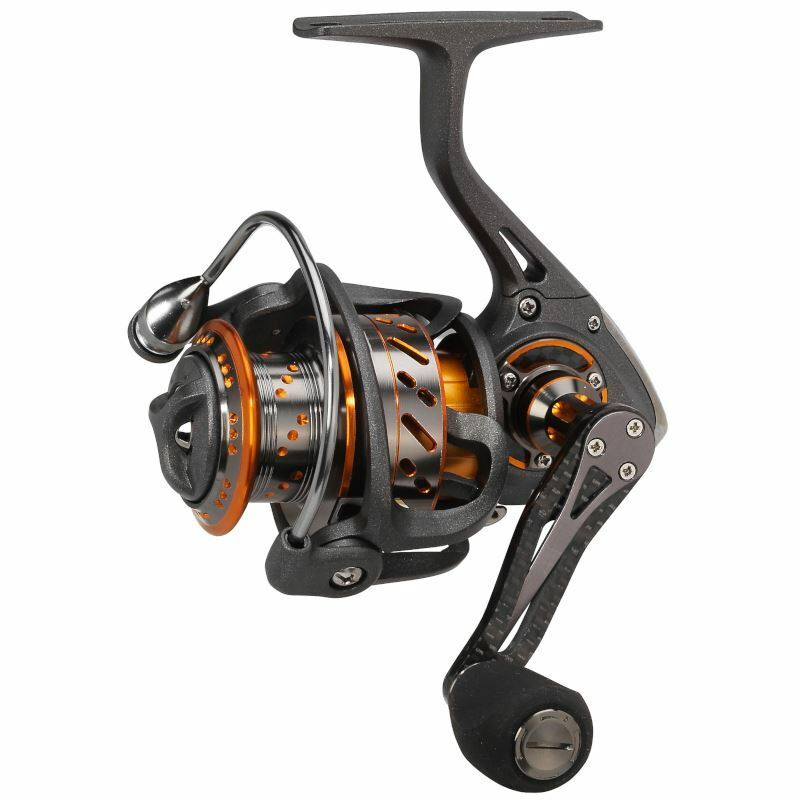Mitchell  Mag Pro RZT 1000 Fixed Spool Reel  with 100% quality and %100 service
