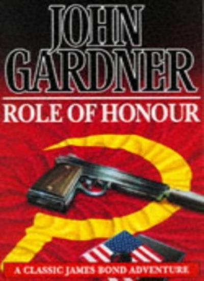 Role of Honour (Coronet Books)-John Gardner