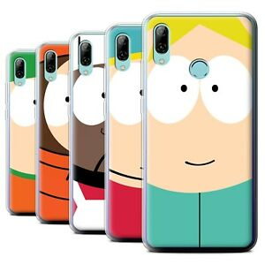 Gel-TPU-Case-for-Huawei-P-Smart-2019-Funny-South-Park-Inspired