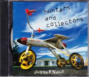HUNTERS-AND-COLLECTORS-OZ-CD-039-97-JUGGERNAUT