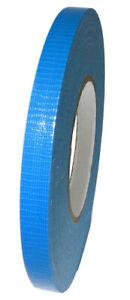 T.R.U Industrial Duct Tape Waterproof UV Resistant Dark Green 1//2 in X 60 Yd.